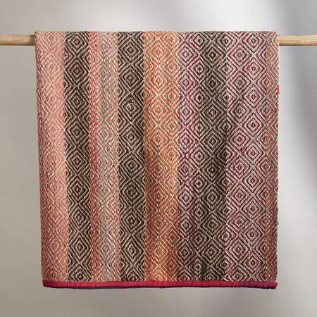 VALLE SAGRADO THROW