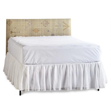 AGADIR MOROCCAN QUEEN BED