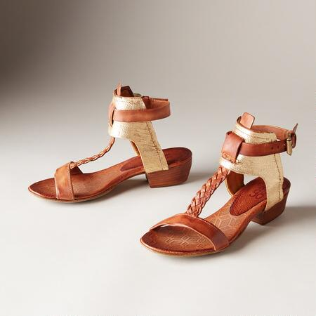 CASSIDY SANDALS