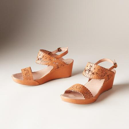 TANSY SANDALS