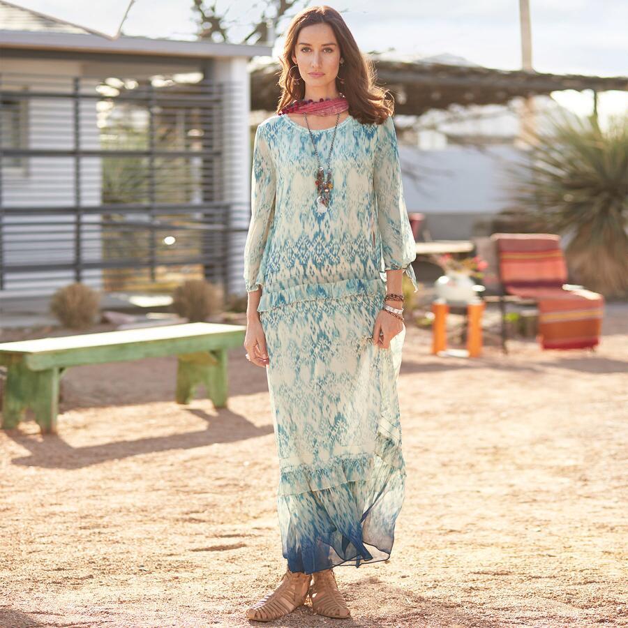SENTIMENTAL SPIRIT DRESS
