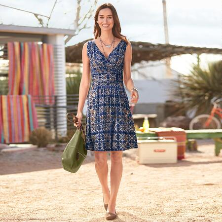 PALM DESERT DRESS