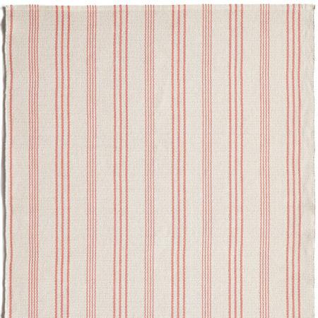 IRVINE STRIPES WOVEN RUG, LARGE