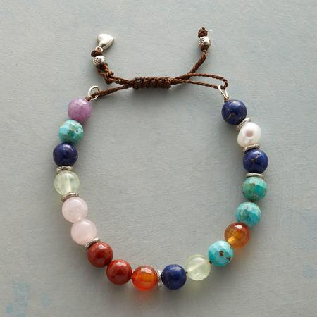 WORLDS OF WONDER BRACELET