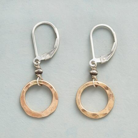 PERIMETER EARRINGS