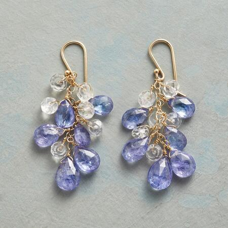 SPARKLING WATER EARRINGS