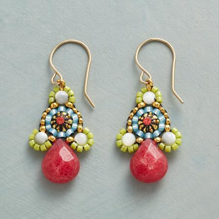 SARALINA EARRINGS