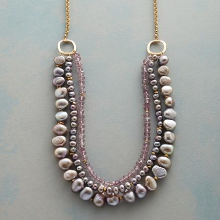 MOONLIGHT MIST NECKLACE