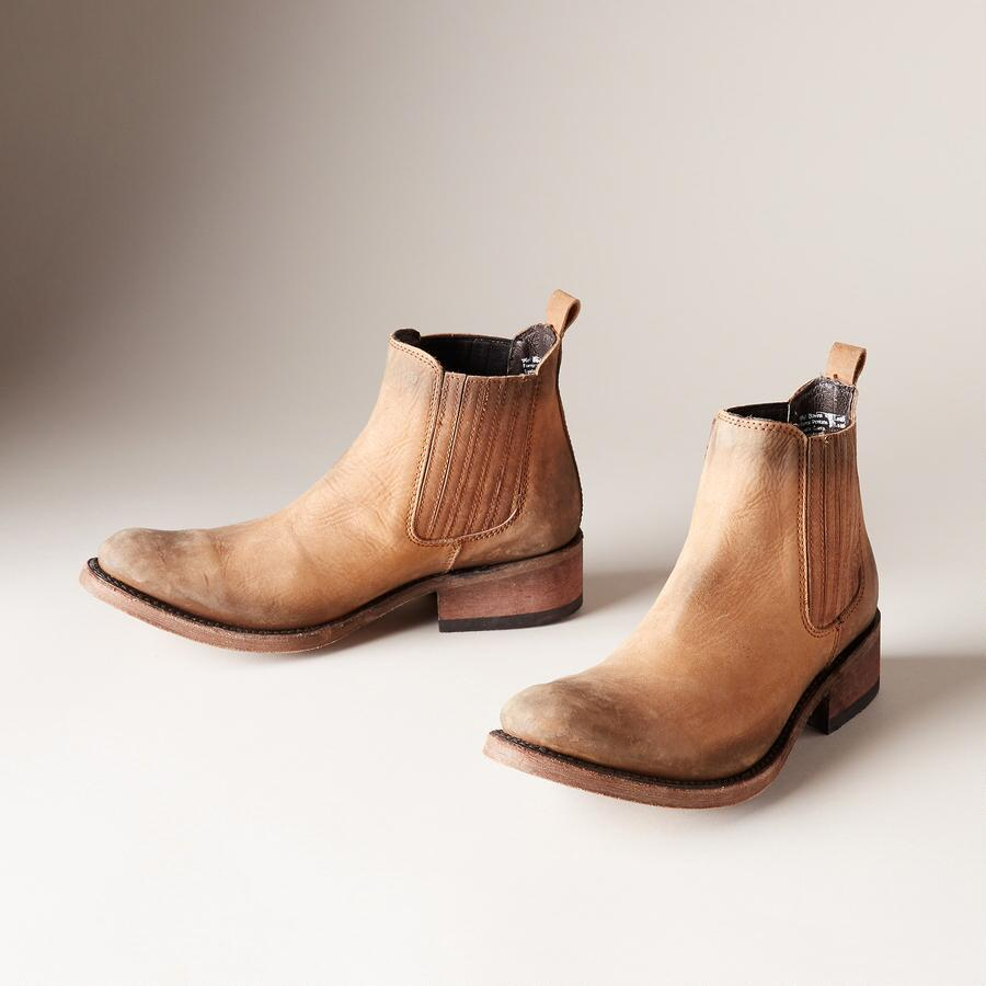 RALEIGH BOOTS