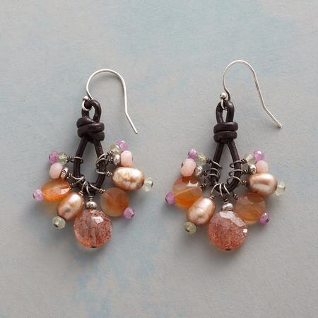 SUNGLOW EARRINGS