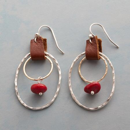 HACIENDA EARRINGS
