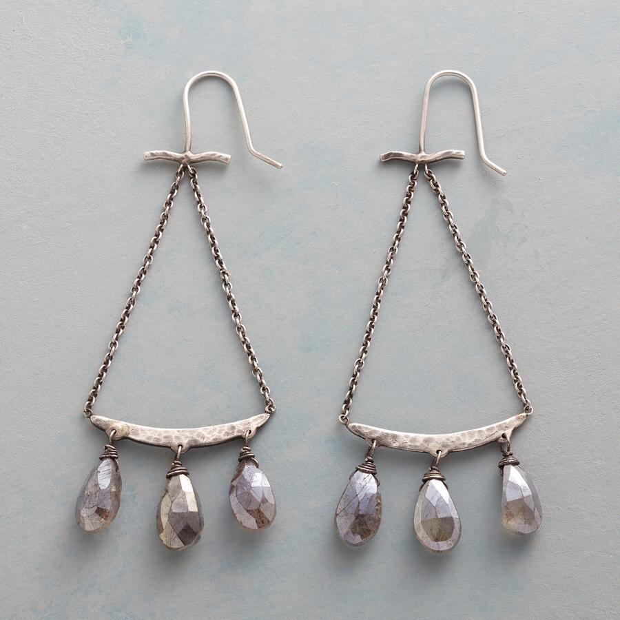 MYSTIC RAIN EARRINGS