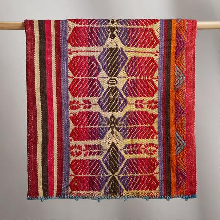 CALLAO PERUVIAN THROW