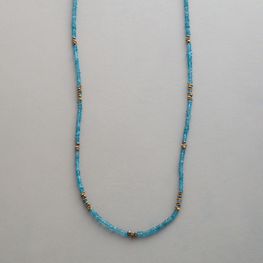 PARLAY NECKLACE