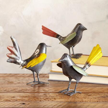 SONGBIRD TRIO