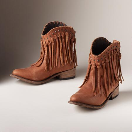 MERIWETHER BOOTS
