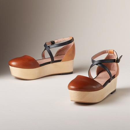 HADLEY SHOES