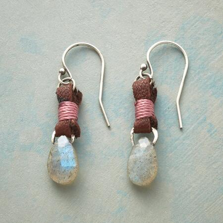 RANCH ROSE EARRINGS