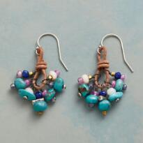 KNOT YOUR ORDINARY EARRINGS