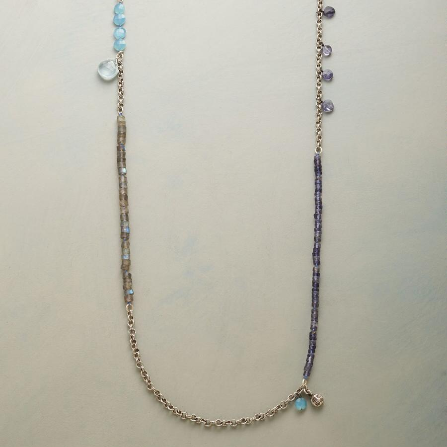 CHAIN OF EVENTS NECKLACE