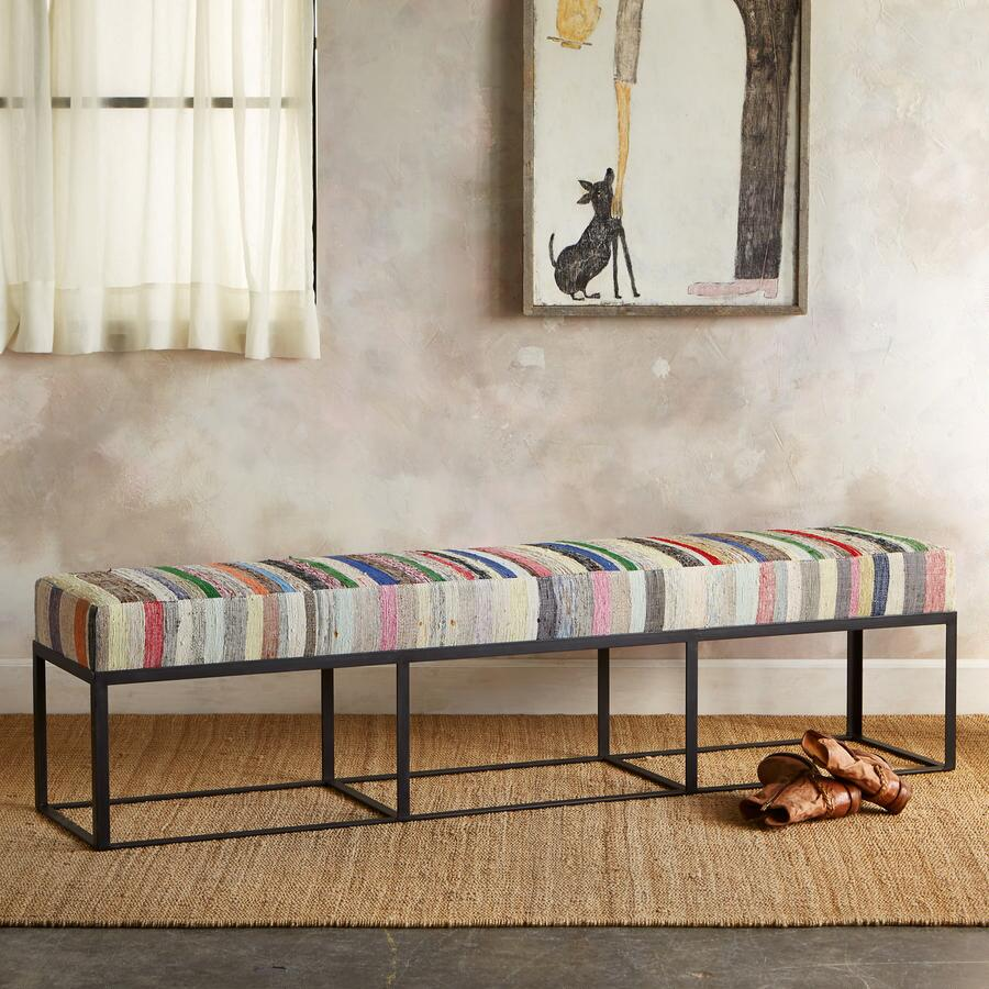 ROXEN SWEDISH BENCH