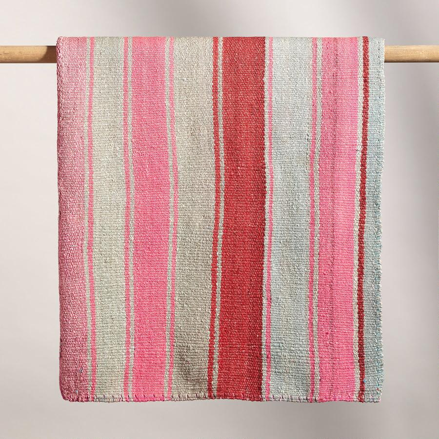 PACAJES PERUVIAN THROW