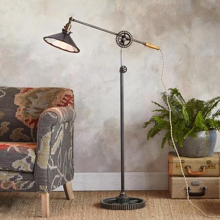 CONCORD FLOOR LAMP