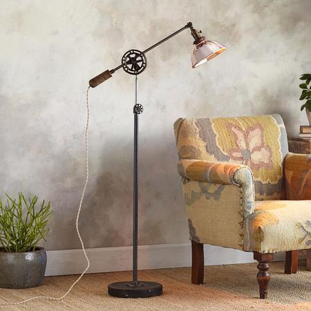 COLUMBUS FLOOR LAMP