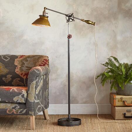 PROVIDENCE FLOOR LAMP