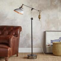 COLUMBIA FLOOR LAMP
