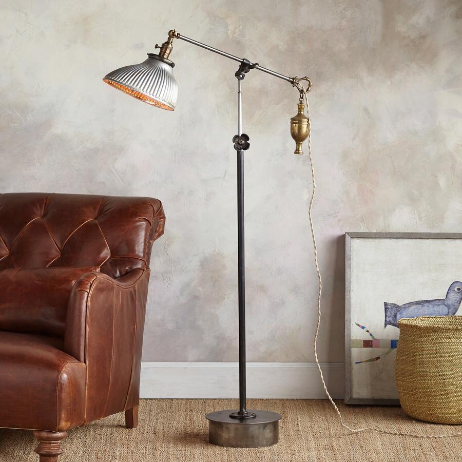 COLUMBIA FLOOR LAMP