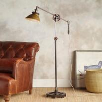 NORTH PARK FLOOR LAMP