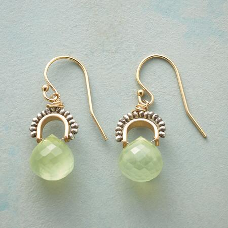 LIMEADE EARRINGS