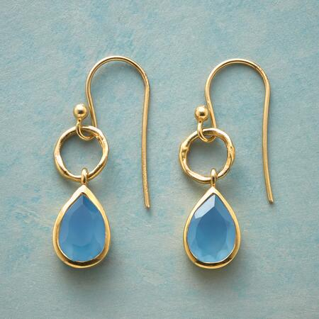 BLEU VUE EARRINGS