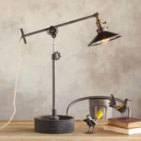 LOS ANGELES TABLE LAMP