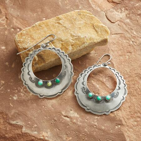 CLOUD WALKER EARRINGS