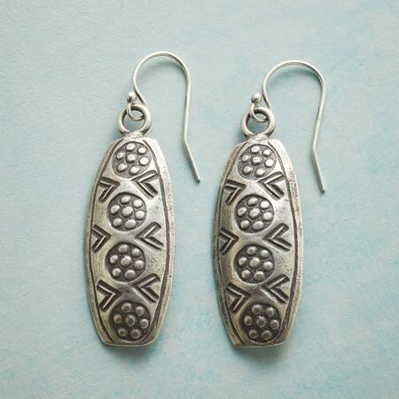 TIKA EARRINGS