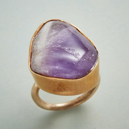 RARE BEAUTY RING