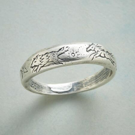 BRIGHT & BEAUTIFUL RING