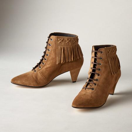PRUE BOOTS