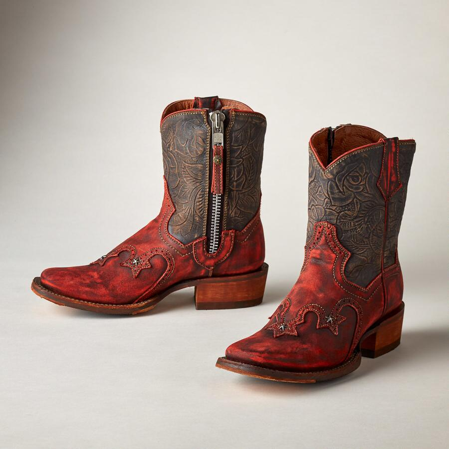 FIRE MOUNTAIN BOOTS