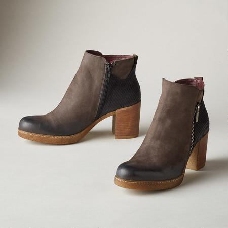 CANTABRIA BOOTS