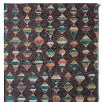 MINERAL BASIN DHURRIE RUG