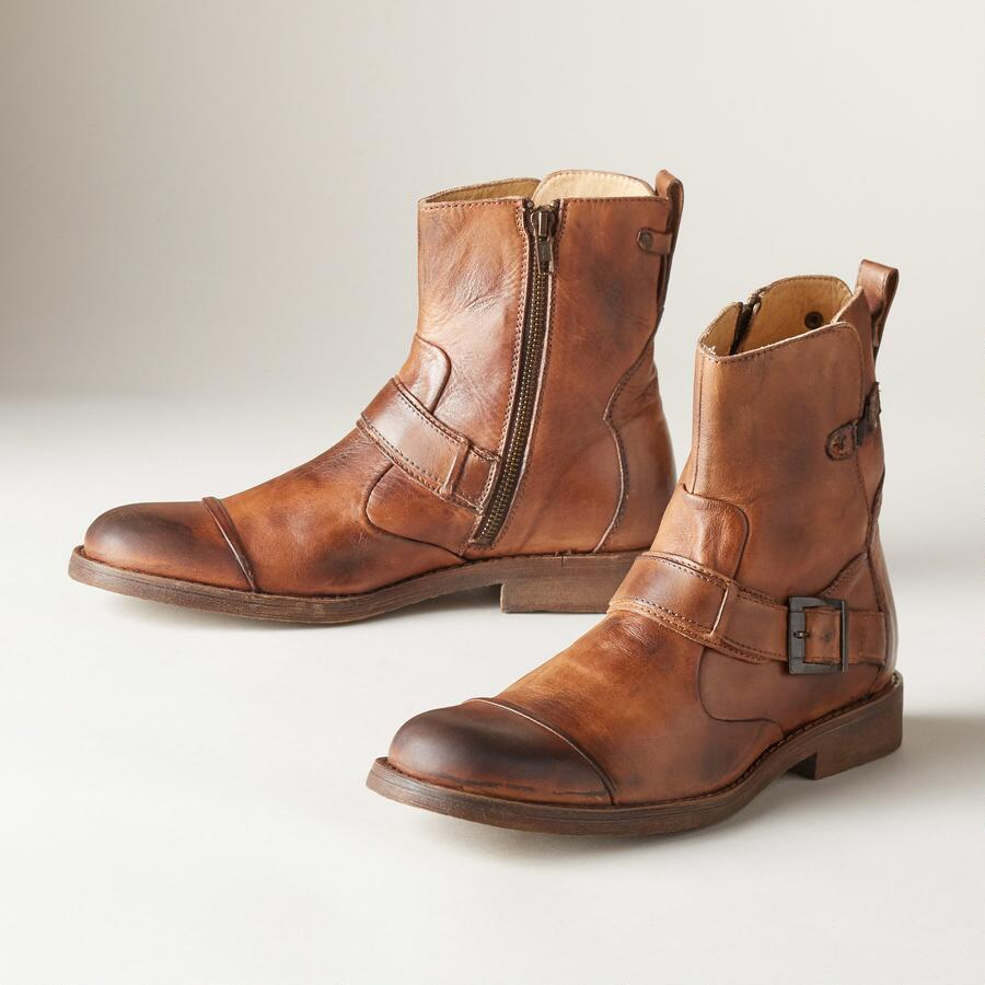 JERRY BOOTS