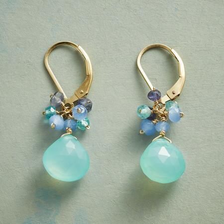 SEASIDER EARRINGS