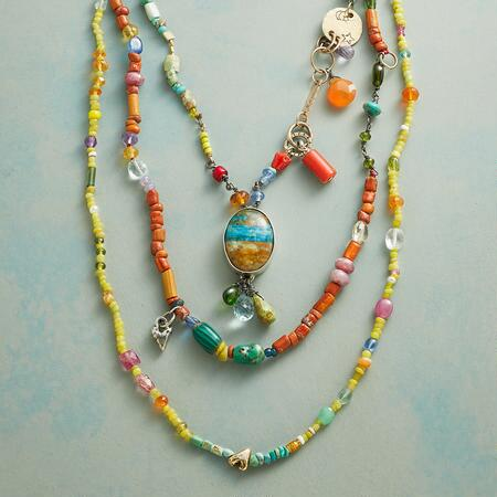 BIG SUR NECKLACE