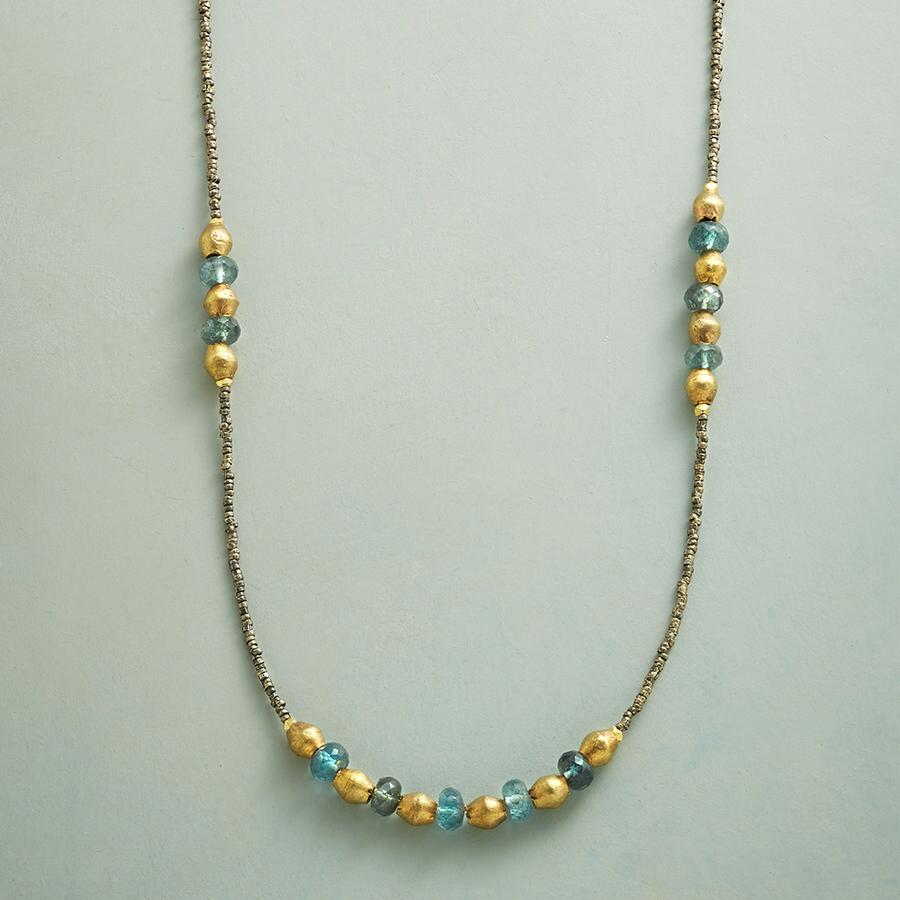 BODEGA BAY NECKLACE