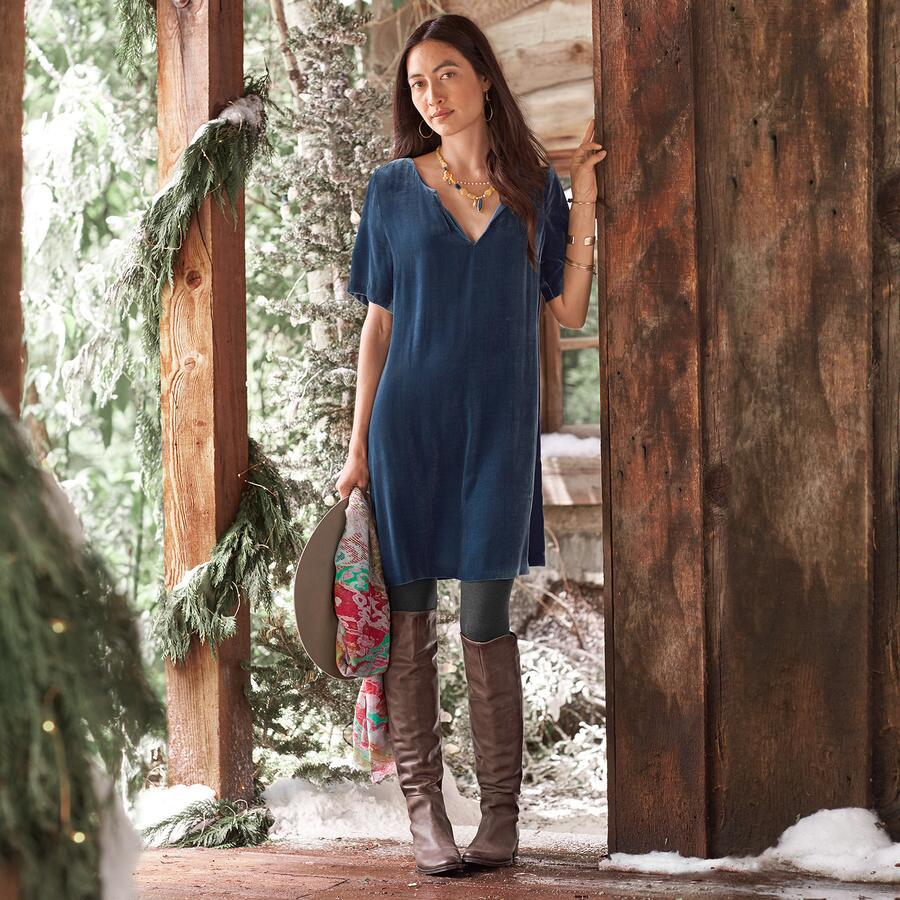 ROMY SHIFT DRESS