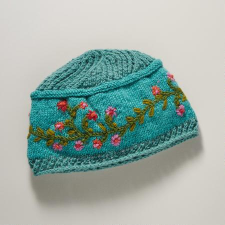 MEADOW BREEZE HAT