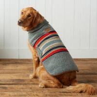 Pendleton 174 Camp Blanket Dog Coat Robert Redford S
